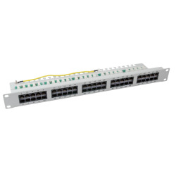 ISDN Patchpanel 19
