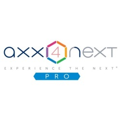 Axxon Next 4.x PROFESSIONAL, 1x Kanal-Moment Quest