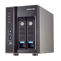 Digiever NVR, DS-2000 Serie