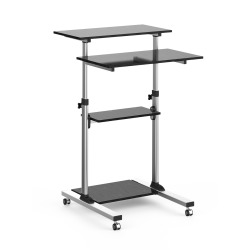 Universal Trolley für Notebook, 94-138cm
