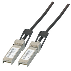 DAC SFP+ 10Gigabit Ethernet - Direct Attach Copper Kabel