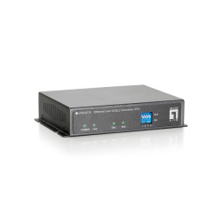VDS-0130, Ethernet-VDSL2 POE-PD Media Konverter Ethernet-VDSL2