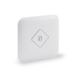 Managed PoE WLAN-Decken/Wand-Access-Point, 1200Mbps, Dual-Band