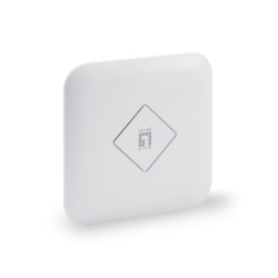 Managed PoE WLAN-Decken/Wand-Access-Point, 1200Mbit/s, Dual-Band