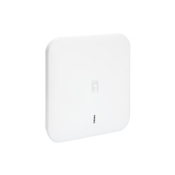 Managed PoE WLAN-Decken/Wand-Access-Point, 1200Mbit/s, Dual Band, MU-MIMO
