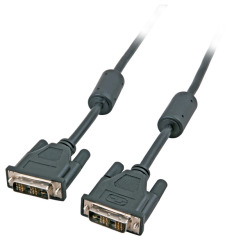 DVI 18+1 Single Link Connection Cable