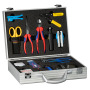 Professional Fiber Optic Tool Case