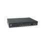 GEP-1061, 10-Port L2 Managed Gigabit Ethernet PoE+ Switch, 2x SFP, PoE+ (125W)