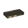 DVI- Video Splitter, HDCP