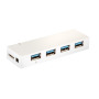 USB 3.0Hub 4-Port, Desktop