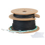 Trunk cable U-DQ(ZN)BH 8G 50/125, LC/LC OM3